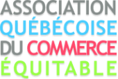 logo- asociation Quebecoise du commerce equitable